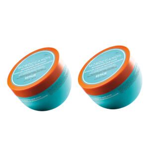 2x Moroccanoil Restore Hair Mask