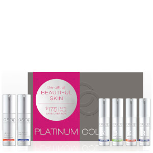 asap platinum collection + dna gift set (Worth $500.00)