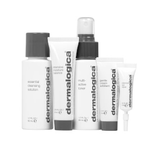 Dermalogica Skin Kit - Dry (5 Products)