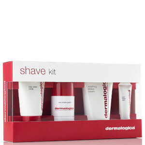 Dermalogica Shave Kit (4 Products)
