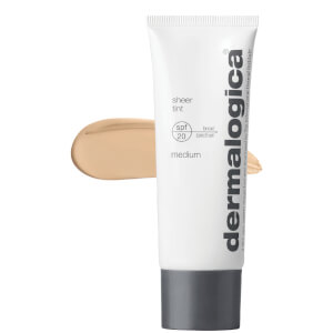 Dermalogica Sheer Tint SPF20 - Medium: Image 2
