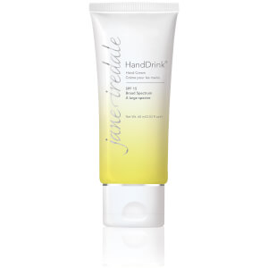 jane iredale HandDrink Hand Cream SPF15 60ml
