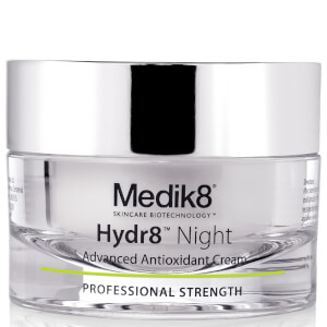 Medik8 Hydr8 Night 50ml