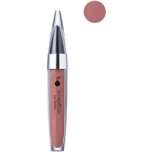 Mirenesse Lip Bomb Glossy Lacquer Stain Crystal Shine - 17