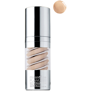 mirenesse Flawless Revolution 3-in-1 Anti-Ageing 24 Hour SPF15 Skin Perfector - Vanilla 30g