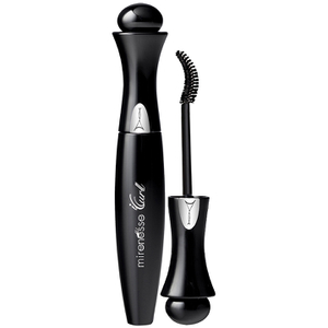 Mirenesse iCurl Secret Weapon 24 Hr Mascara - Black