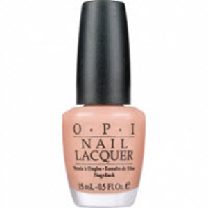OPI Nail Varnish - Dulce de Leche (15ml)