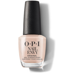 OPI Nail Envy Treatment Strength + Color - Samoan Sand 15ml