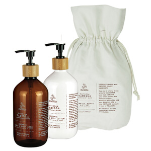 Urban Rituelle Botanical Bounty Gift Set - Vanilla Blend
