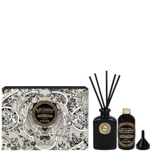 MOR Snow Gardenia Home Diffuser Kit 200ml