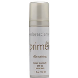 Colorescience Skin Calming Face Primer SPF 20