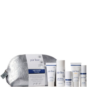 Purlisse Bright and Beautiful Jet Set Starter Kit (Worth $104)