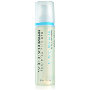 Wilma Schumann Purifying Cleanser Gel(윌마 슈만 퓨리파잉 클렌저 젤 210ml)