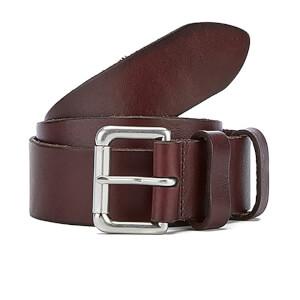 Polo Ralph Lauren Men's Leather Belt - Brown