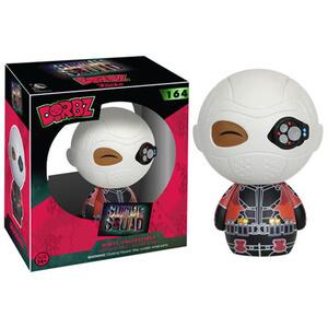 Figurine Dorbz Deadshot Suicide Squad