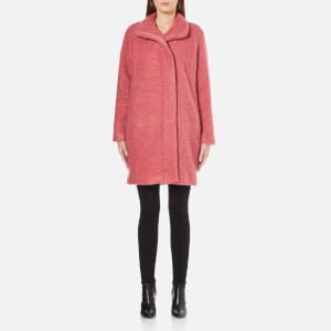 Samsoe & Samsoe Women's Hoff Jacket - Canyon Rose Melange