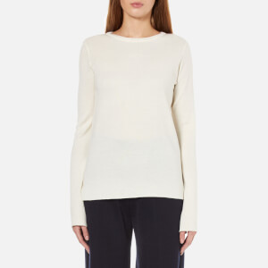 Gestuz Women's Jennifer Knitted Pullover - Cloud Dancer