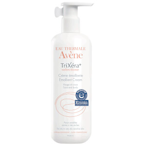 Avene Professional Trixera Plus Selectiose Emollient Cream