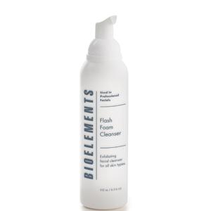 Bioelements Flash Foam Cleanser