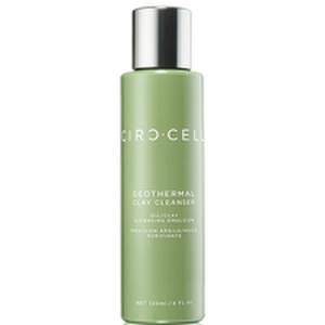 Circ-Cell Skincare Geothermal Clay Cleanser
