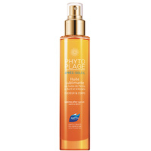 Phyto Phytoplage After Sun Sublime Hair and Body Oil