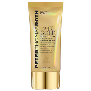 Peter Thomas Roth Gold Prism Cream Krem ze złotem