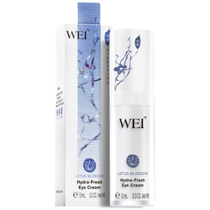 WEI Lotus Blossom Hydra-Fresh Eye Cream