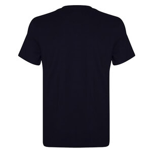 DC Comics Men's Suicide Squad Joker Head T-Shirt - Black: Image 3