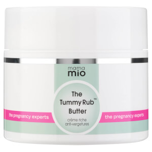 Manteca corporal antiestrías Mama Mio The Tummy Rub Butter SUPERSIZE (240g)