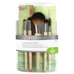 EcoTools 美妆刷六件套