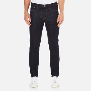 PS by Paul Smith Men's Slim Standard Fit Jeans - Navy