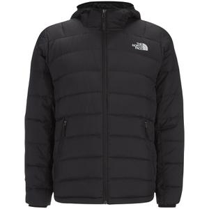 The North Face Men's La Paz Hooded Jacket - TNF Black