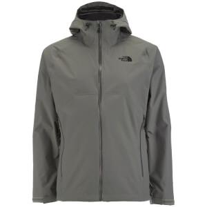 The North Face Men's Stratos Jacket - Fusebox Grey