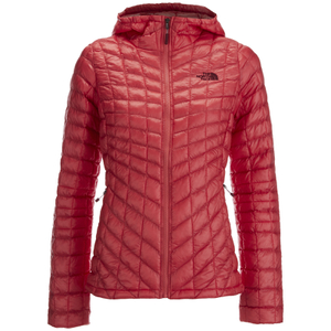 The North Face Women's ThermoBall™ Hoody - Spiced Coral