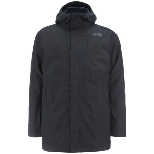The North Face Men's Mount Elbert Parka - Urban Navy