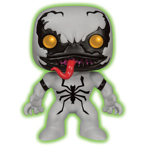 Marvel Spider-Man Anti-Venom Pop! Vinyl Bobblehead
