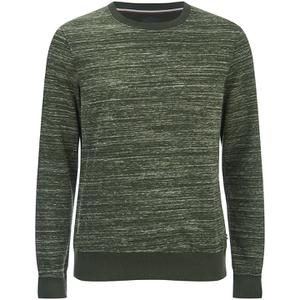 Sudadera Produkt - Hombre - Verde