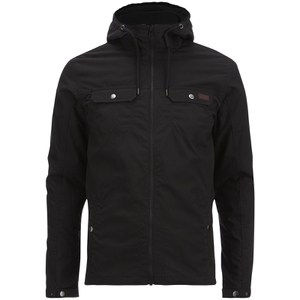 Produkt Men's Pro 05 Hooded Jacket - Black