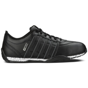 K-Swiss Men's Arvee 1.5 Speckle Trainers - Black/White