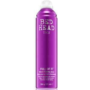Spray de finition TIGI Bed Head Full of It Volume 371 ml
