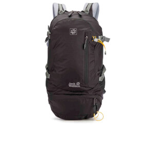 Jack Wolfskin ACS Hike 24 Backpack - Black