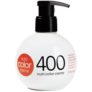 Revlon Professional Nutri Color Creme 400 Tangerine 270 ml