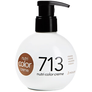 Revlon Professional Nutri Color Creme 713 Habana 250 ml