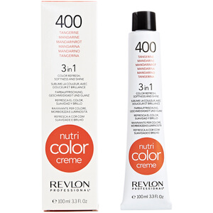 Revlon Professional Nutri Colour Creme 400 Tangerine 100ml