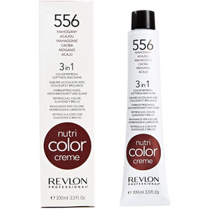 Revlon Professional Nutri Color Creme 556 Mahagoni 100 ml