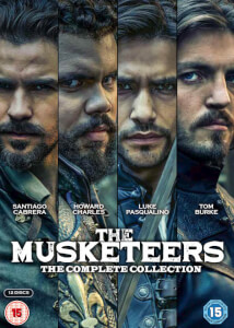 Musketeers - The Comp Collection