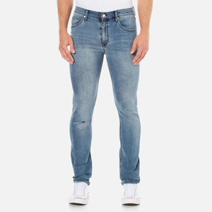 Cheap Monday Men's 'Tight' Slim Fit Jeans - Offset Blue