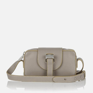 meli melo Women's Micro Box Cross Body Bag - Taupe
