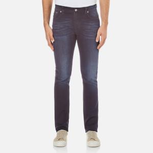 Nudie Jeans Men's Thin Finn Tight Fit Jeans - Twilight Dusk
