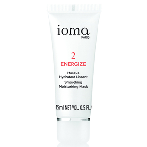 IOMA Smoothing Moisturising Mask 15ml (Free Gift) (Worth £15.00)